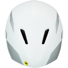 Giro Aerohead MIPS Fietshelm, white/silver
